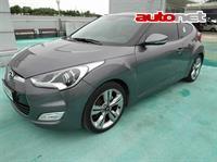 Hyundai Veloster 1.6 T