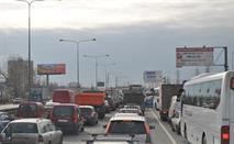 Пробки в Москве создают 500 тыс. «лишних» автомобилей, фото 1