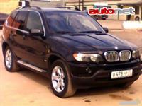BMW X5 46i xDrive