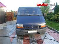 Renault MasterII L1H1 2.5 D