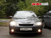 Renault Laguna II 2.0