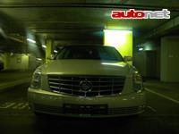 Cadillac DTS-L 4.6