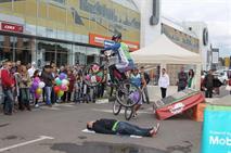 Major Day 2013 - главный автомобильный праздник в Москве, фото 1