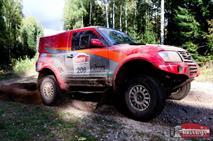 "Команда 4RALLY на старте ""Latvian Baja 2013""!, фото 3"