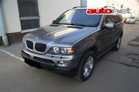 BMW X5 44i Security xDrive