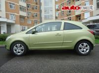 Opel Corsa Van 1.2