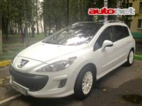 Peugeot 308 1.6 T