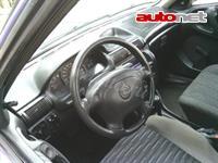 Opel Astra F Caravan 1.6