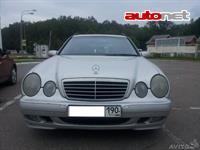 Mercedes-Benz E320 T CDI