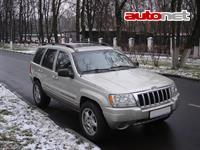 Jeep Grand Cherokee 4.7
