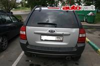 KIA Sportage 2.7 V6 4WD