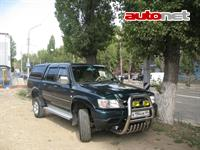 Great Wall Deer G3 4WD