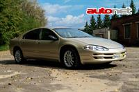 Dodge Intrepid 2.7 V6 24V