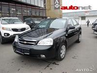 Chevrolet Lacetti 1.8