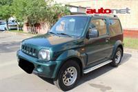 Suzuki Jimny 1.5 4WD TD
