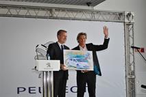 У «Peugeot Россия» новый руководитель, фото 5