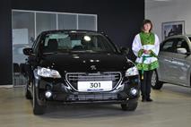 У «Peugeot Россия» новый руководитель, фото 4