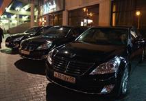 «АвтоГЕРМЕС» представил своим клиентам обновленный Hyundai Equus, фото 2