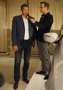 «АвтоГЕРМЕС» представил своим клиентам обновленный Hyundai Equus, фото 6