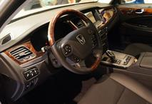 «АвтоГЕРМЕС» представил своим клиентам обновленный Hyundai Equus, фото 10