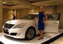 «АвтоГЕРМЕС» представил своим клиентам обновленный Hyundai Equus, фото 11