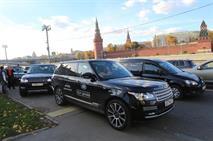 Jaguar Land Rover Day в духе английских традиций, фото 6