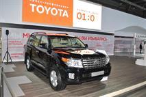 Toyota отзывает 885 тысяч машин, фото 2