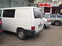 Volkswagen Transporter T4 1.9 TD