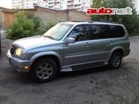 Suzuki XL-7 2.7 4WD