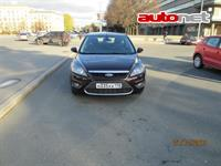 Ford Focus II 1.8 Flexifuel