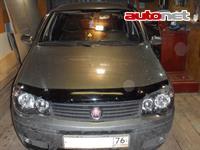 Fiat Albea 1.4
