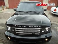Land Rover Range Rover Sport Supercharged 4.2 4WD