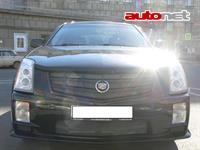 Cadillac SRX 4.6 AWD