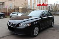 Volvo S40 2.0 Flexi-Fuel