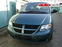 Dodge Grand Caravan III 3.3
