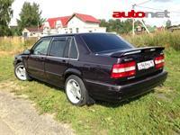 Volvo S90 2.9 T