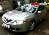 Honda Accord VIII 2.4
