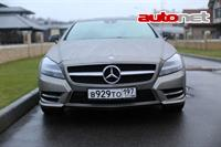 Mercedes-Benz CLS 500 4MATIC