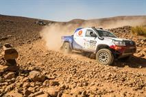 Ралли Марокко 2013:  Во власти марокканских гор и песчаных дюн!, фото 1