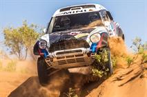 Ралли Марокко 2013:  Во власти марокканских гор и песчаных дюн!, фото 3