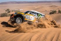 Ралли Марокко 2013:  Во власти марокканских гор и песчаных дюн!, фото 4