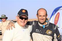 Ралли Марокко 2013:  Во власти марокканских гор и песчаных дюн!, фото 8
