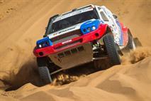 Ралли Марокко 2013:  Во власти марокканских гор и песчаных дюн!, фото 9