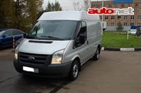 Ford Transit 300 SWB H1 2.2 TDCi