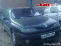 Renault Laguna 1.6  Estate