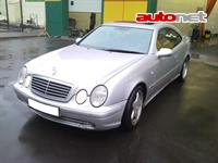 Mercedes-Benz CLK 430 Kompressor
