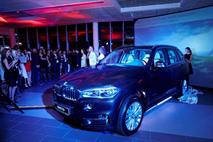 «Авилон BMW» отметил свое трехлетие презентацией модели Х5, фото 3