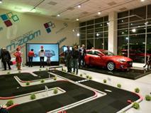 Автомир представил своим покупателям новую Mazda 3, фото 2