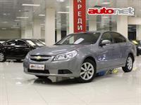 Chevrolet Epica 2.0