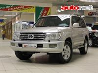 Toyota Land Cruiser 100 4.2 TD 4WD